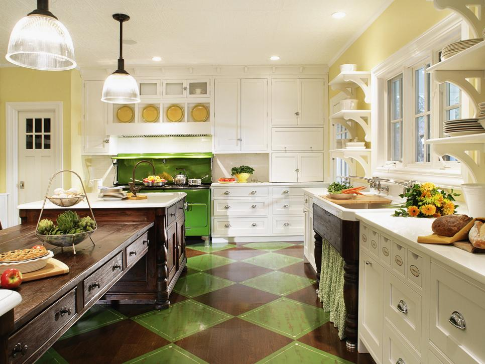 Pictures of Beautiful Kitchen Designs & Layouts From HGTV ... on Beautiful Kitchen  id=67599