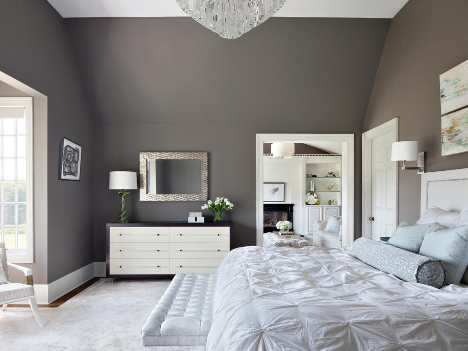 Dreamy Bedroom Color Palettes   HGTV Shop This Look
