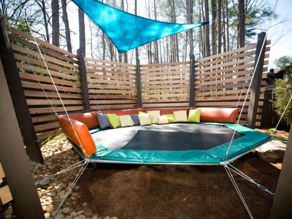 15 Easy Ways to Create Shade for Your Deck or Patio | DIY