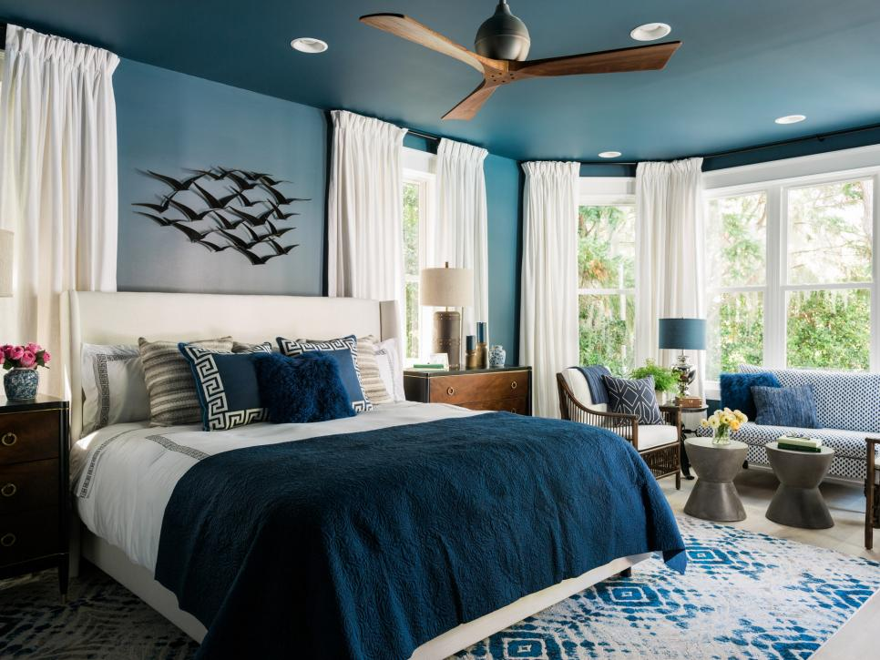 hgtv dream home 2017: master bedroom pictures | hgtv dream home