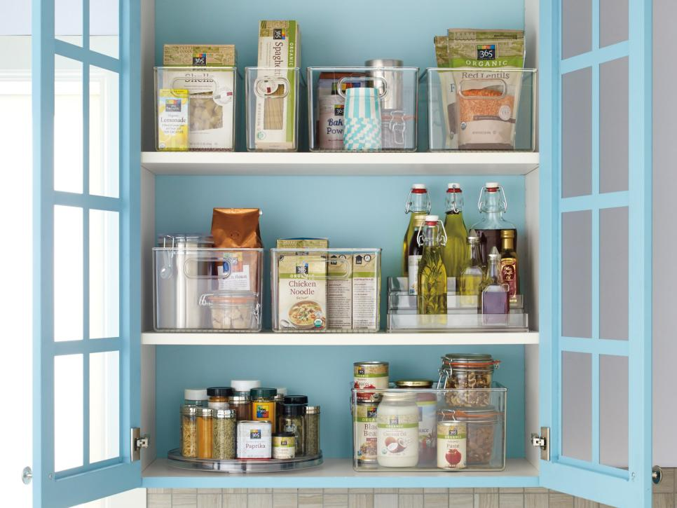 20 Best Pantry Organizers   HGTV 20 Organizers for a Picture Perfect Pantry