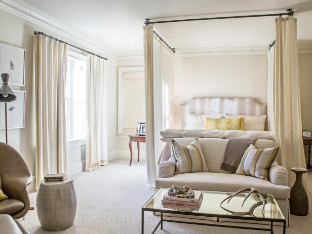 Make Your Budget Look Like A Luxury Hotel Room
