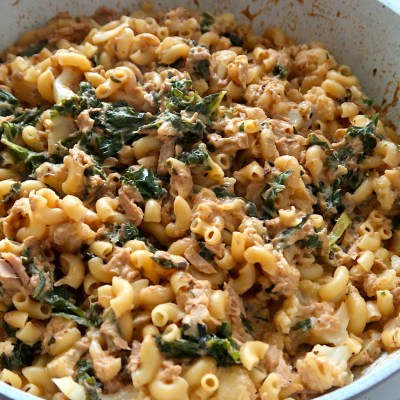 11 Healthy Canned Tuna Recipes That Are Fast & Easy