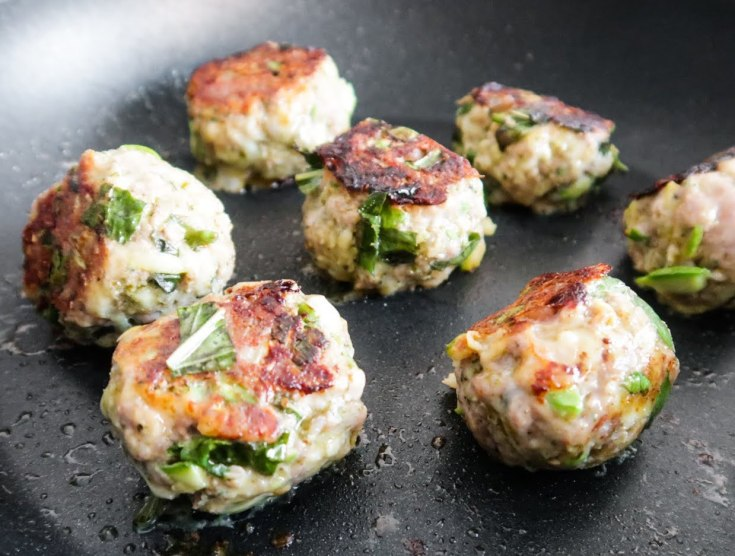 Easy Low Carb High Protein Meals