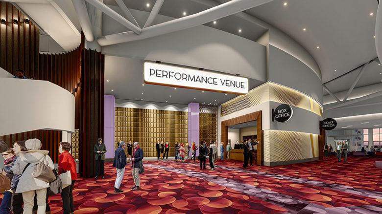 Atrium_view to theatre entry