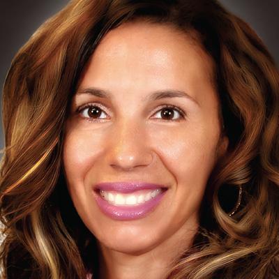 DR. LAQUITA CARTER