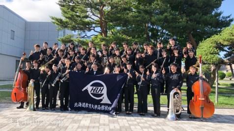 2018年度吹奏楽コンクール函館地区大会・全道へ