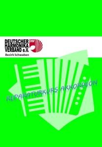 DHV Schwaben - Reparaturkurs Akkordeon @ Dorfhaus Waldhausen | Lorch | Baden-Württemberg | Deutschland