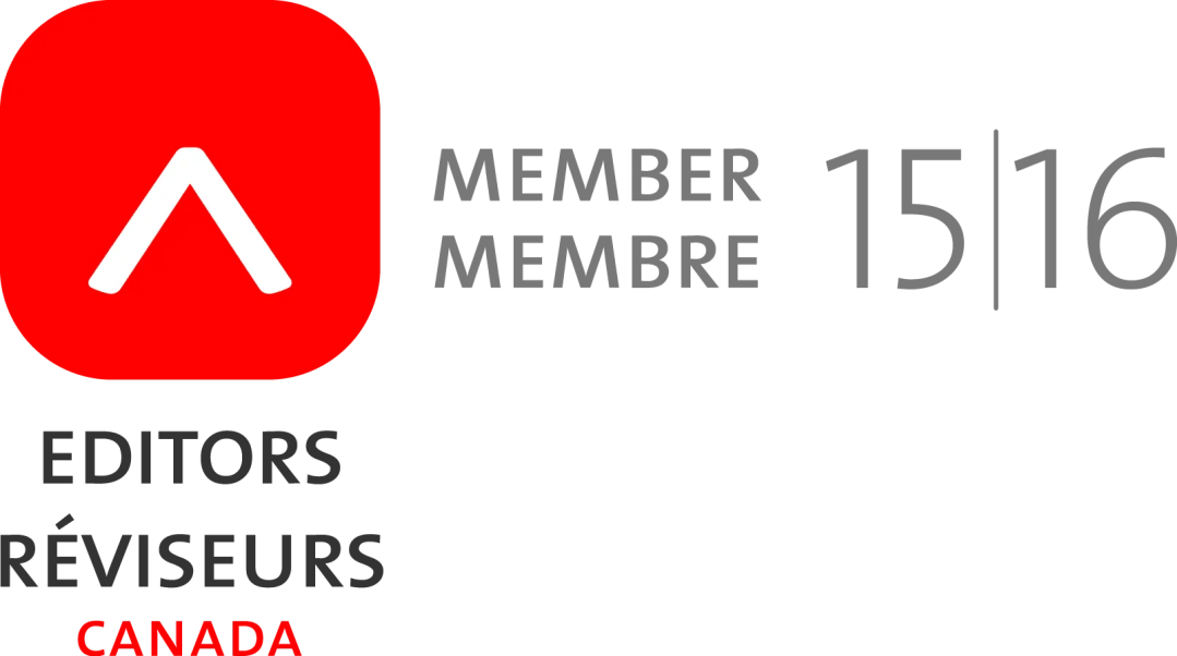 Editors Association of Canada (EAC)