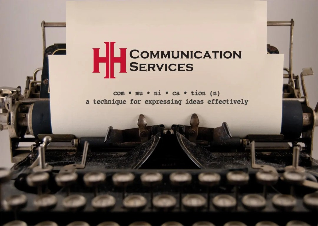 HH Communication Services Type