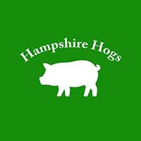 Hampshire Hogs Logo