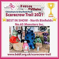 scarecrow-trail-best-show