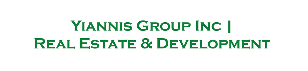 Yiannis Group Inc | Real Estate & Development