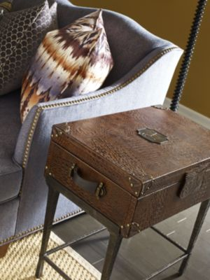 Limited Edition Humidor Living Room Furniture