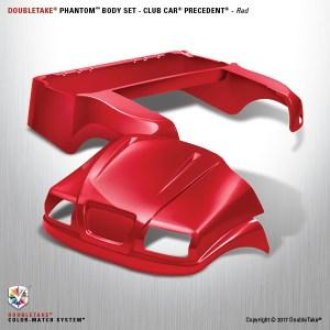 DoubleTake-Phantom-Body Set-RED