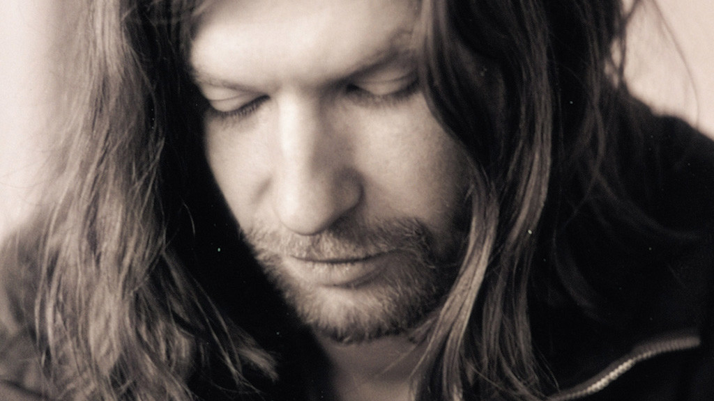 Aphex Twin AFX