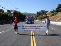 Parade July 2009 Banner