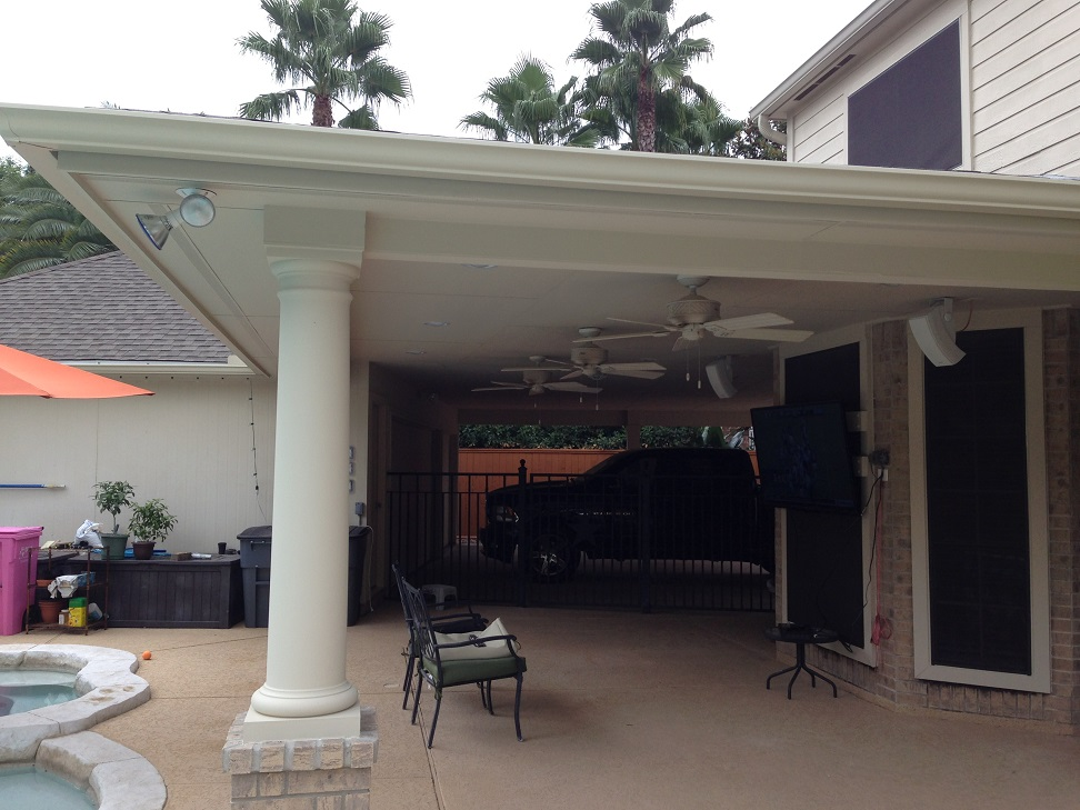 Patio Cover And Carport HHI Patio Covers