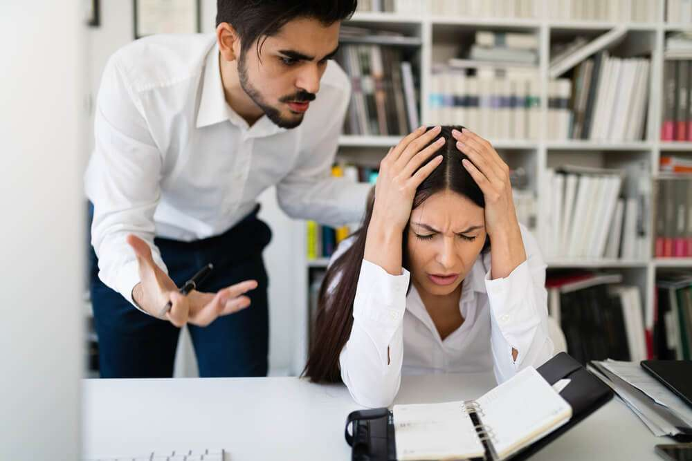 Sexual Assault and Harassment Attorney San Diego
