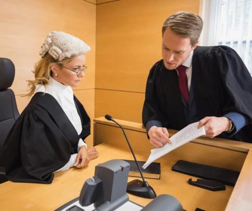 personal injury attorney responsibilities