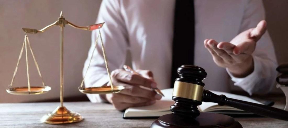 Trial attorneys