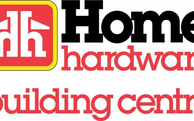 Platinum Sponsor – Hantsport Home Hardware and Building Center