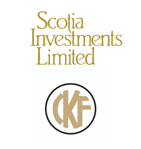 New Platinum Sponsor, Scotia Investments and CKF Inc