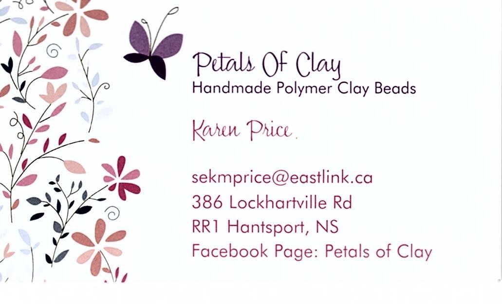 Bronze Sponsor and Vendor – Pedals of Clay