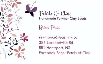 Bronze Sponsor and Vendor – Pedals of Clay