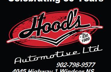 Hood Automotive