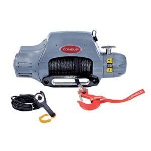 Seal 9.5si Self-recovery Winch