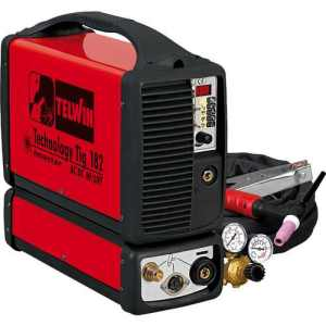 Technology TIG 182 AC/DC-HF/LIFT