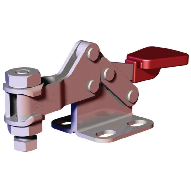 Horizontal Hold Down Clamps 206 SERIES