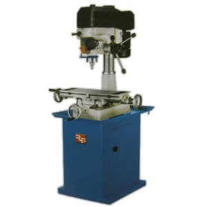 Drilling & Milling Machine RF-31