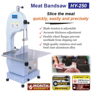 Meat Bandsaw HY-250