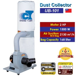 Dust Collector UB-101