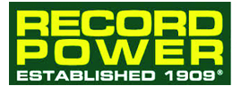 RECORD POWER logo