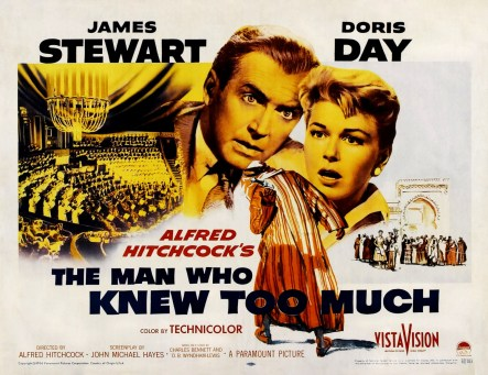 Poster - Man Who Knew Too Much, The (1956)_02