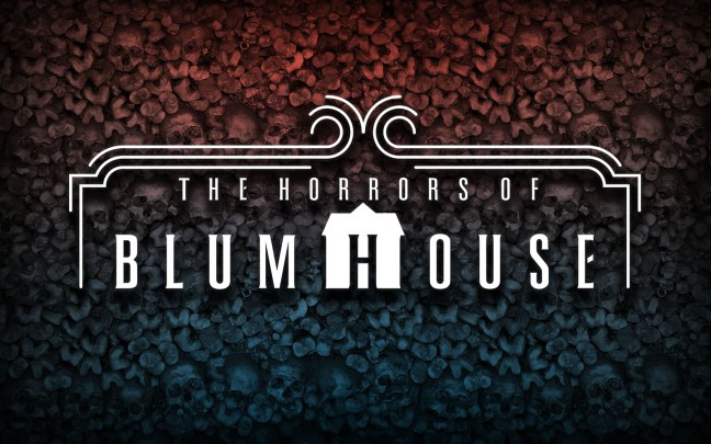 the horrors of blumhouse takes possession of halloween - Hours Halloween Horror Nights
