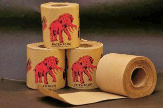 Papel El elefante