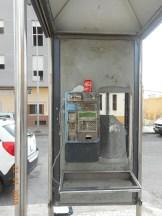 Cabina moderna, Cabrerizas