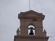 Torre Casa del Reloj
