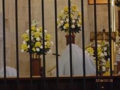 Religiosas esclavas del Santísimo, Almería