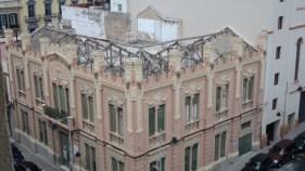 Cámara sin techo, año 2012
