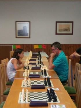 Imagen de una partida