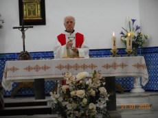 Ramón Buxarrais, Centro Asistencial