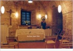 La Patrona en Estudios Melillenses, 1991
