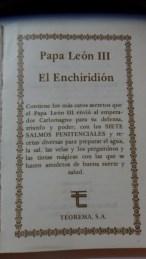 Enchiridión de León III