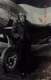 Comandante Virgilio Leret Ruiz