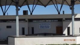 Melilla, Granja Escuela Gloria Fuertes